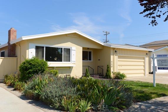 710 Santa Rita St., Sunnyvale