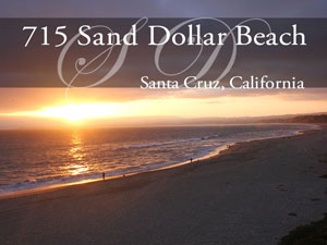 715 Sand Dollar Beach vacation rental