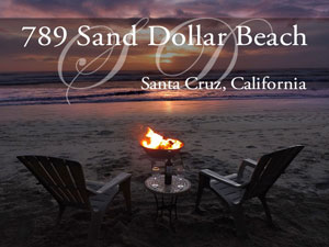 789 Sand Dollar Beach vacation rental