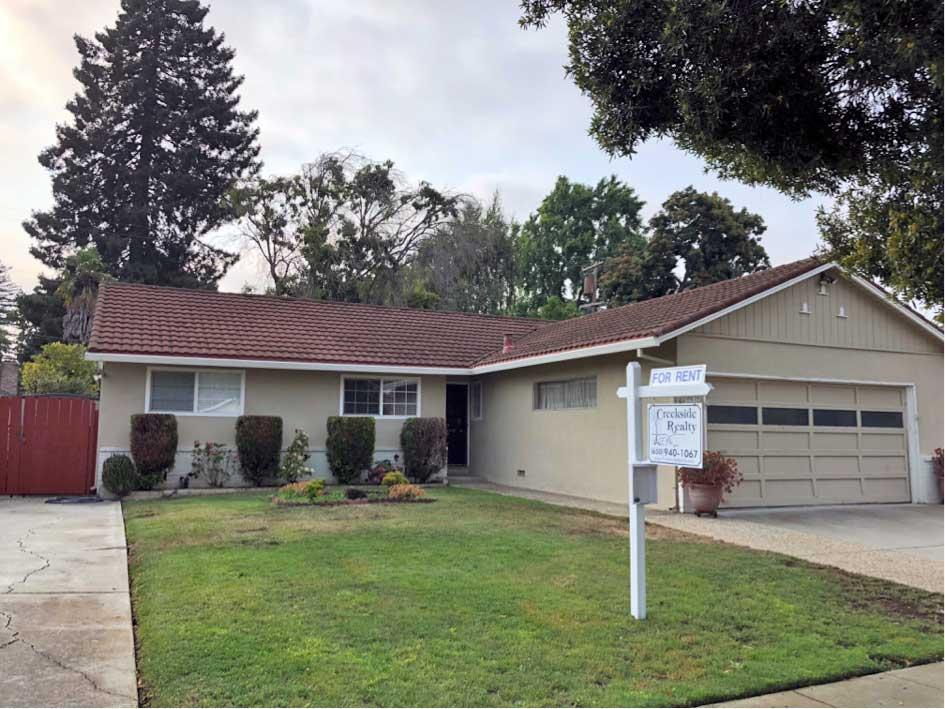 466 Rincon Drive, Sunnyvale